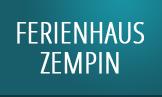Ferienhaus Zempin, Usedom